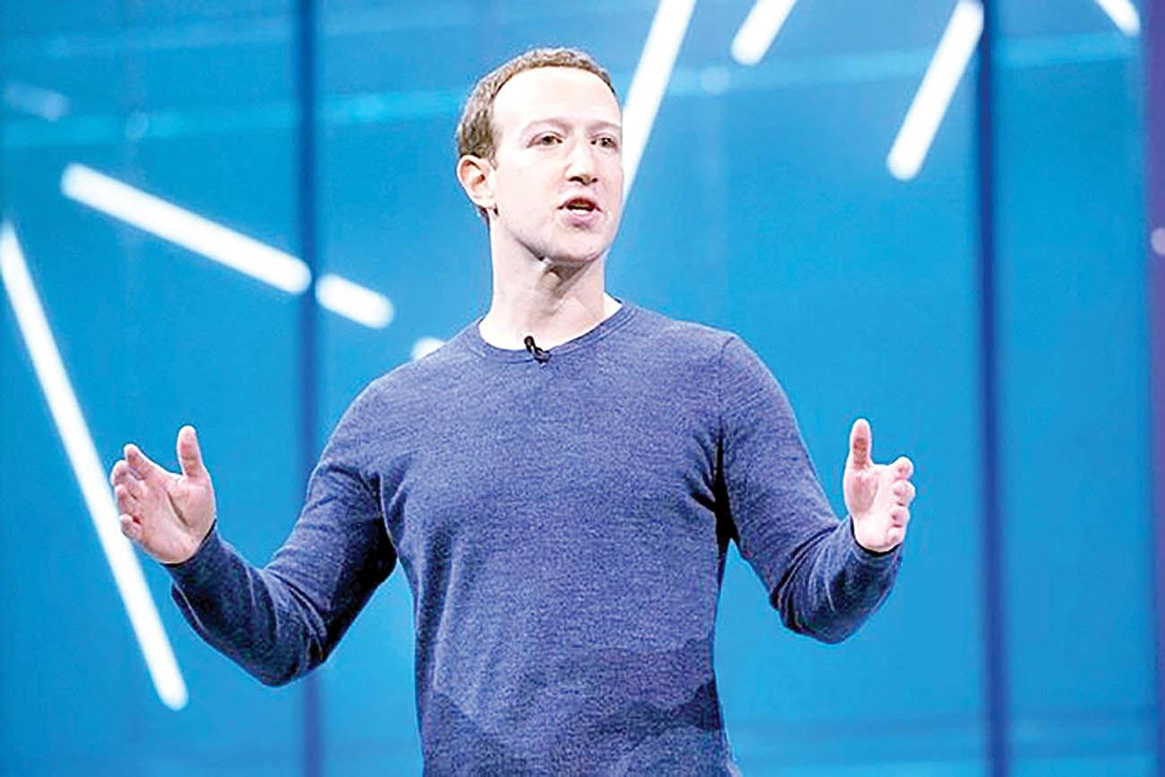 خوشبینی زاکربرگ به آینده رسانههای مبتنی بر صوت
