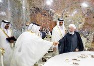 چرخش اعراب به سمت ایران؟