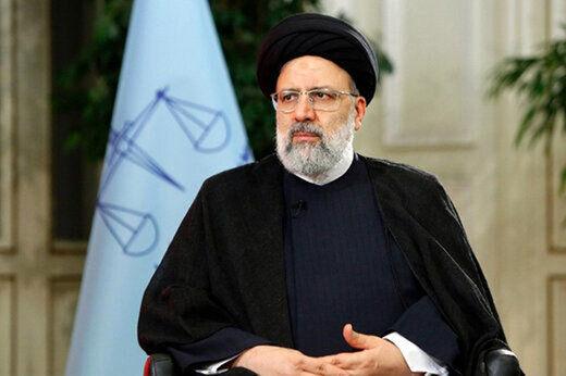 وزیر احمدی نژاد در ستاد انتخاباتی رئیسی سمت گرفت