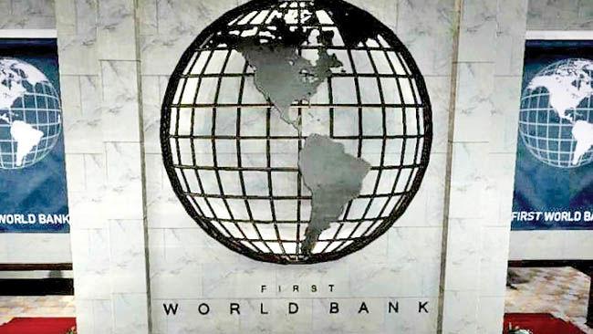 چشمانداز اقتصاد جهان 2020