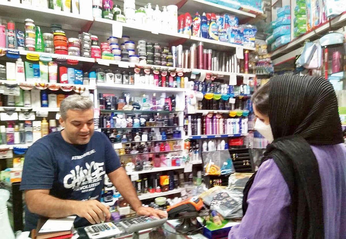 بیثباتی قیمت در بازار لوازم آرایشی