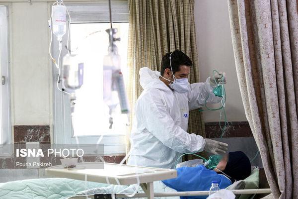 اوجگیری دوباره تعداد قربانیان کرونا/شناسایی بیش از ۲۵ هزار بیمار جدید