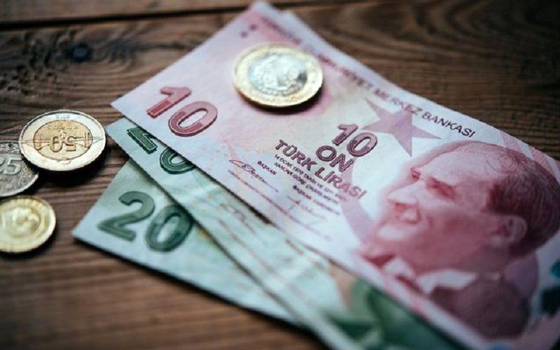آخرین نرخ لیر ترکیه در بازار امروز ۱۳۹۸/۰۸/۰۲