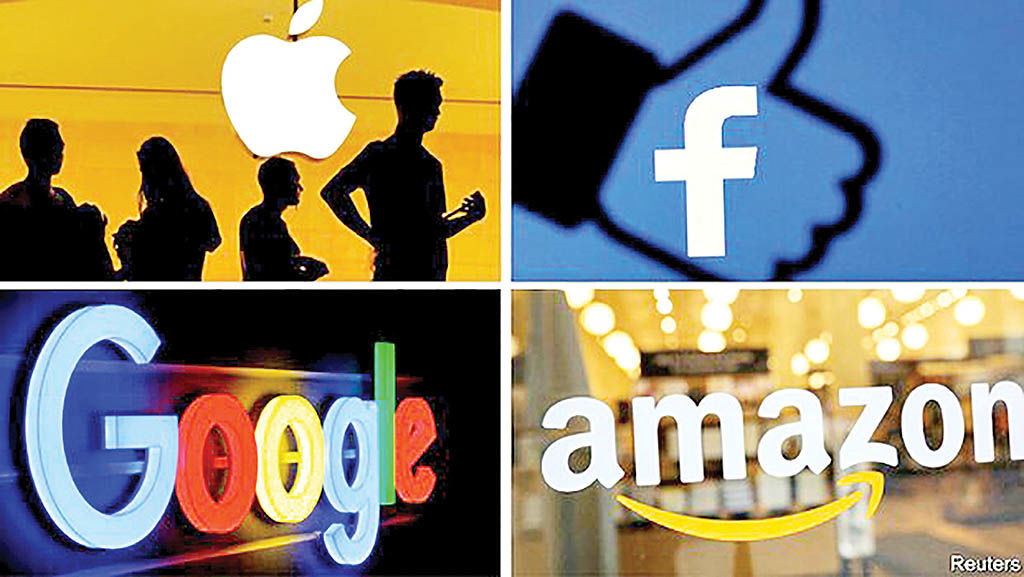 چشمانداز مبهم فعالیت شرکتهای فناوری با وجود افزایش درآمد