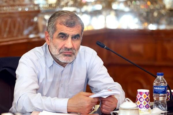 کنایه نایب رئیس مجلس به روحانی در خصوص قیمت شکر