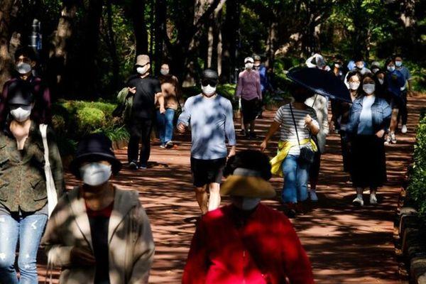 تشدید قوانین مرتبط با استفاده از ماسک در کره جنوبی