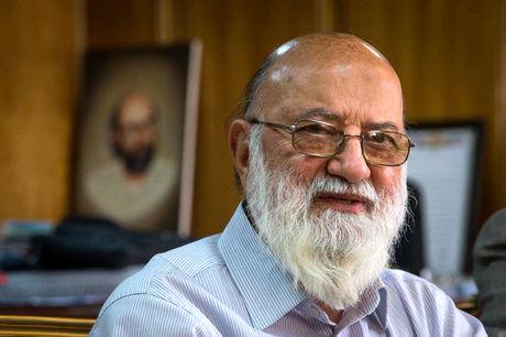 چمران در انتخابات شوراها ثبت نام کرد