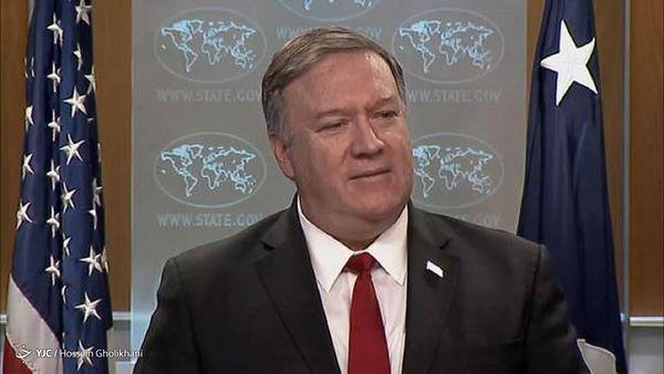 طرح پمپئو برای فشار حداکثری بر کره شمالی
