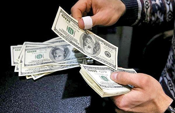 دام نوسانگیران در بازار ارز