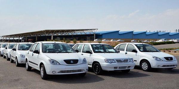 قیمت خودروهای پرتیراژ سایپا در بازار