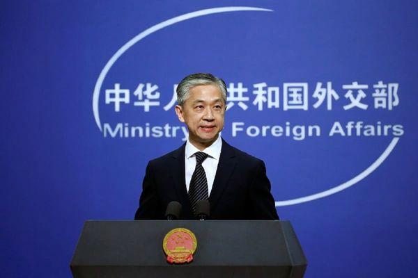 انتقاد پکن از اظهارات وزیر خارجه آمریکا