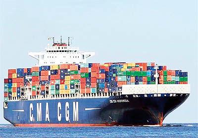 ضرورت ایجاد تنوع در ترکیب صادرات صنعتی