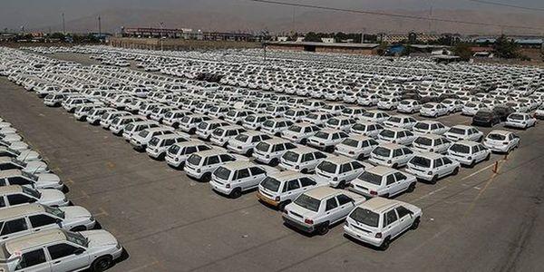 وضعیت بازار خودروهای داخلی در نیمه دوم 99