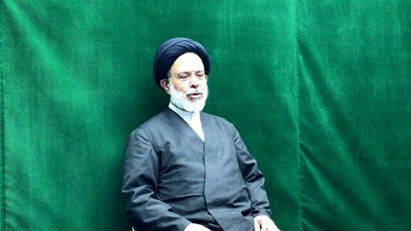 کاندیدا شدن عباس نبوی برای انتخابات 1400