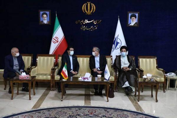روابط ایران و جمهوری آذربایجان گسترش می یابد؟