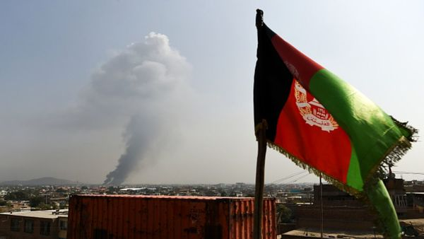 اروپا دست به دامن همسایگان افغانستان شد