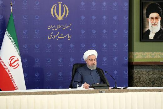 روحانی: پروتکلهای بهداشتی مانعی برای برگزاری عزای حسینی نیست/ نباید در ایام محرم بهانه دست دشمن دهیم