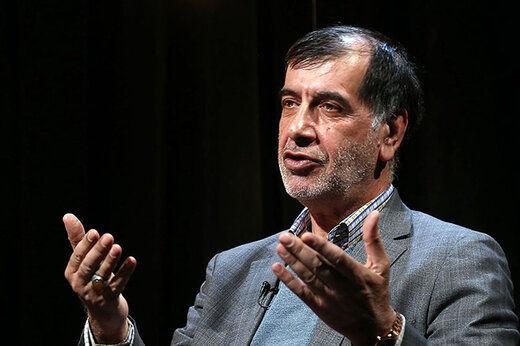 محمدرضا باهنر دبیرکل جامعه اسلامی مهندسین باقی ماند