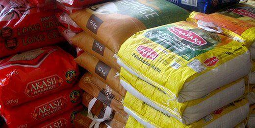 صادرات برنج هند به ایران از سر گرفته میشود