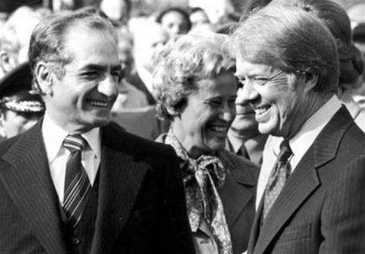دیدار مهم محمدرضا پهلوی در آخرین روزهای خود در ایران