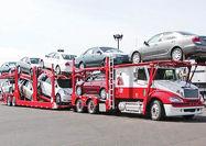 کاهش 87 درصدی واردات خودرو چین