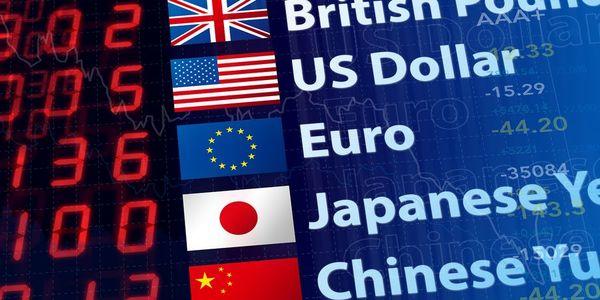 توقف کاهش قیمت یورو در سنا