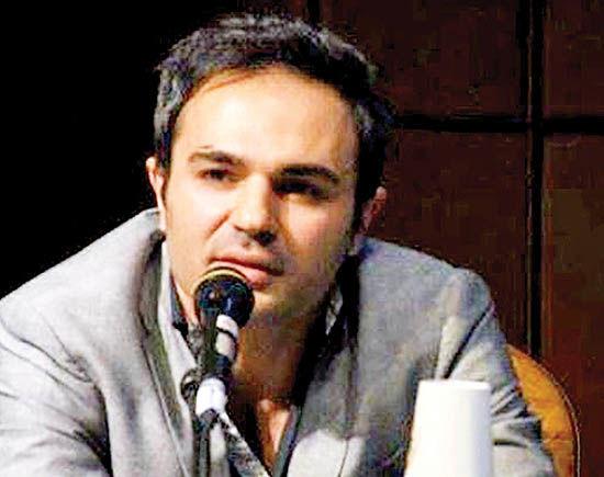 کارگردان تنش تهران - باکو