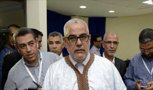 مراکش: مکرون باید از مسلمانان عذرخواهی کند