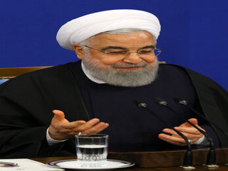 نشست خبری رئیس جمهور با رسانههای داخلی و خارجی