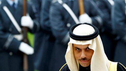 عربستان: حامی عادی سازی روابط با اسرائیل هستیم