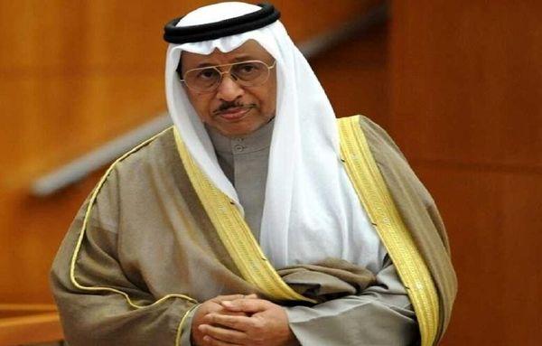 نخست وزیر سابق کویت با قید وثیقه آزاد شد