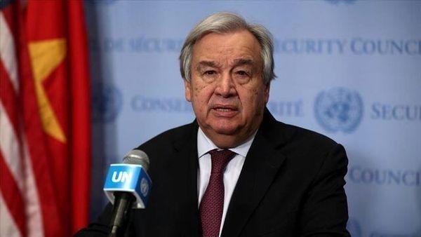 دبیرکل سازمان ملل: جنگ هستهای نه پیروزی دارد و نه باید رخ دهد