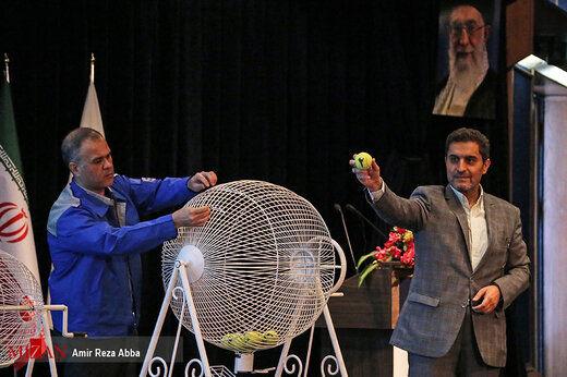 زمان قرعه کشی پیش فروش یک ساله ایران خودرو