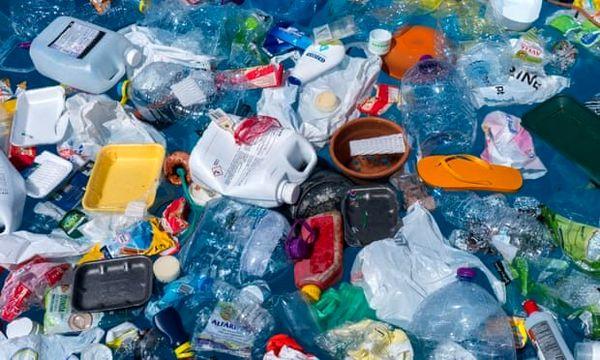 بزرگترین تولیدکنندگان زباله پلاستیکی را بشناسید