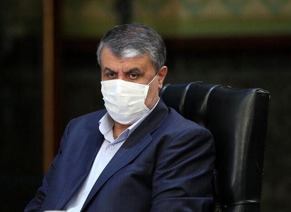 خبر وزیر راه و شهرسازی از کاهش ۵۰ درصدی سفرهای نوروزی امسال