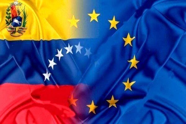ونزوئلا به سفیر اتحادیه اروپا ضرب الاجل داد
