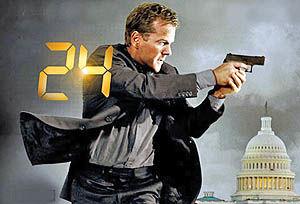 ادامه تعقیب و گریزهای «24» در لندن