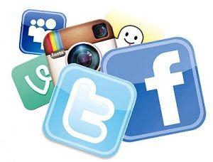 پرکاربردترین شبکههای اجتماعی