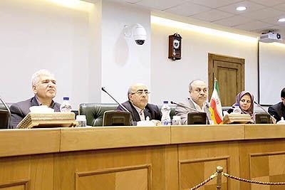 سه بانک ایران در مونیخ شعبه میزنند