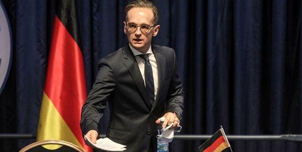 وزیر خارجه آلمان، ترامپ را مسئول حمله به کنگره آمریکا دانست