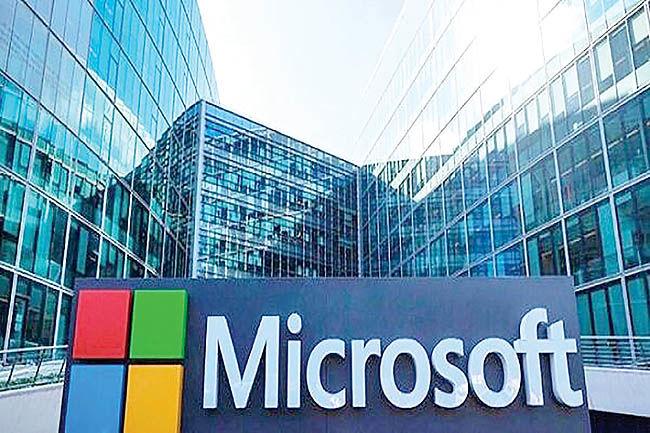 دست آمریکا از اطلاعات مشتریان اروپایی مایکروسافت کوتاه شد