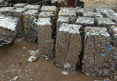 جلوی صادرات آهن قراضه را بگیرید