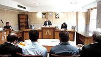 40متهم پرونده قاچاق 800 میلیارد ریالی  در انتظار حکم نهایی