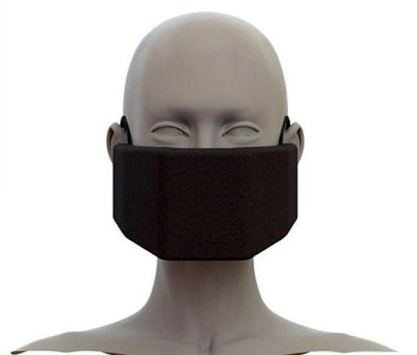 این ماسک کرونا را میکشد