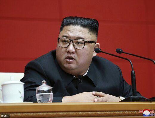 کیم یکی از مقامات کره شمالی را اعدام کرد
