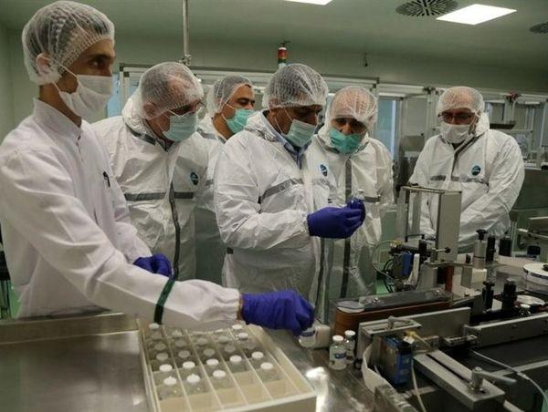 آغاز تزریق واکسن ایرانی کرونا به داوطلبان از امروز