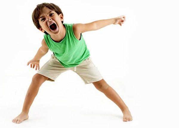 از کجا بفهمیم فرزندمان بیش فعال است؟