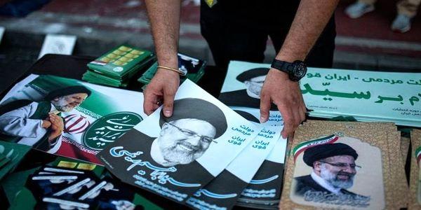 هاروارد تهران دولت سیزدهم را تصرف کرد!