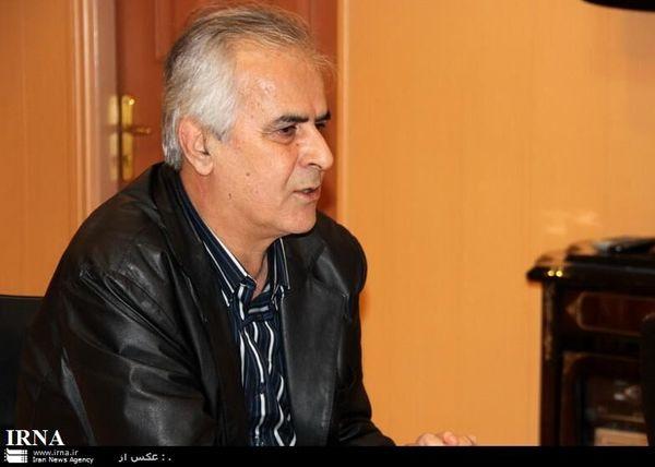 حسن منصوری درگذشت