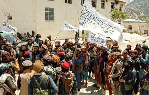 طرح طالبان برای دختران مجرد بالای ۱۵ سال!